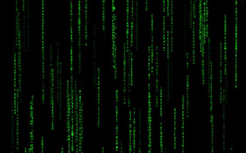 Behold. The summer matrix.